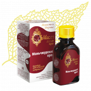 Масло натуральное Манчьжурский орех