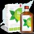 Бальзам-флюид-напиток с коллагеном для Кожи и Мышц
