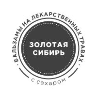 Бальзамы Золотая Сибирь