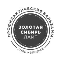 Бальзамы Золотая Сибирь лайт