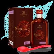 Бальзам Романов при Мастопатии