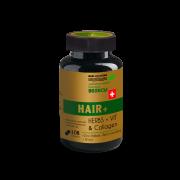 Капсулы молодости HERBS COLLAGENOL HAIR+